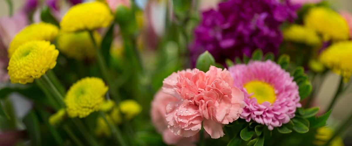 Floral-Boquets