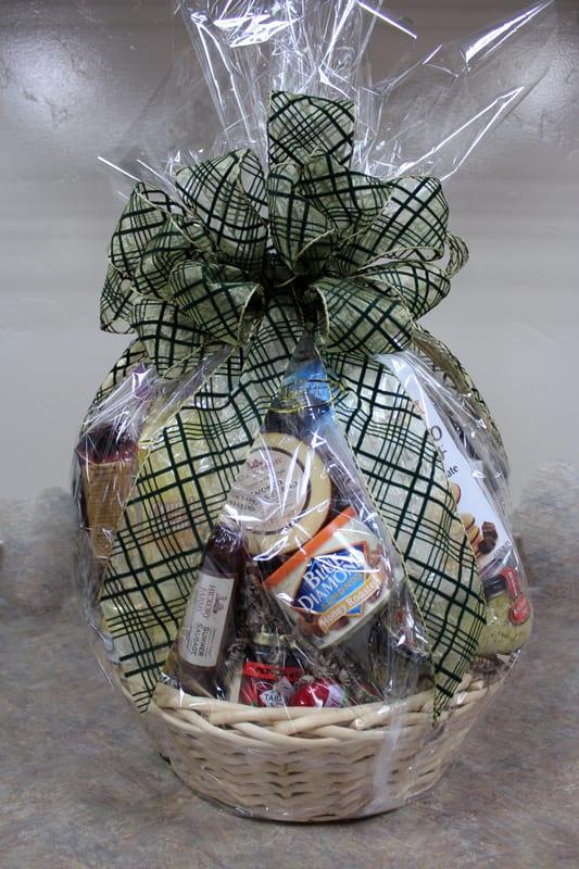 Boise Gift Baskets