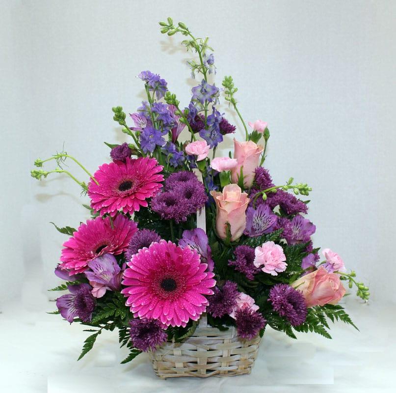 Flowers For Every Celebration Boise Johnson Floral Decorjohnson Floral Decor